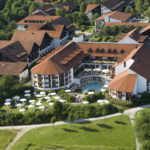 Hartl Golf ResortBad Griesbach, Juni 2006