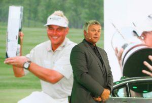 BMW Masters 2012