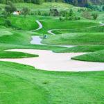 Golfplätze in Sachsen-Anhalt