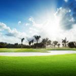 Golfplätze in Sachsen