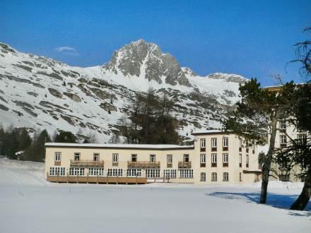 SNOWGOLF_neuer Trend im Wintersport