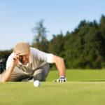 sWillkommen auf dem Golfplatz – Grundausbildung