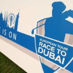 European ,Tour, Race ,To ,Dubai