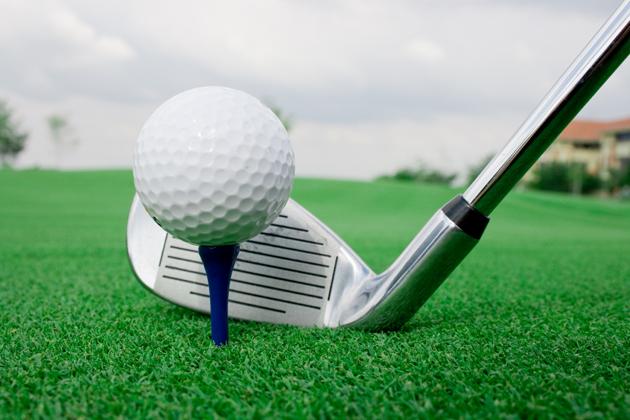 Weltrangliste Golf