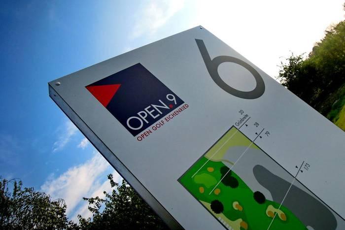 open 9 münchen golf