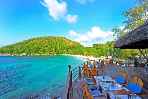 Constance Lemuria Resort ******