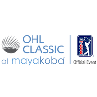 OHL Classic at Mayakoba @ El Camaleón Golf Club