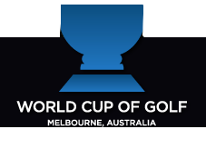 World Cup of Golf @ The Royal Mebourne Golf Club