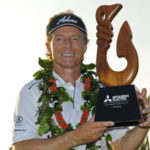 Bernhard Langer gewinnt in Hawaii