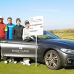 BMW Golf Cup International 2016 in Deutschland