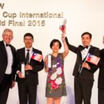 BMW Golf Cup International: Team Taiwan triumphiert