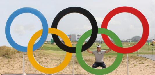 Olympia golf