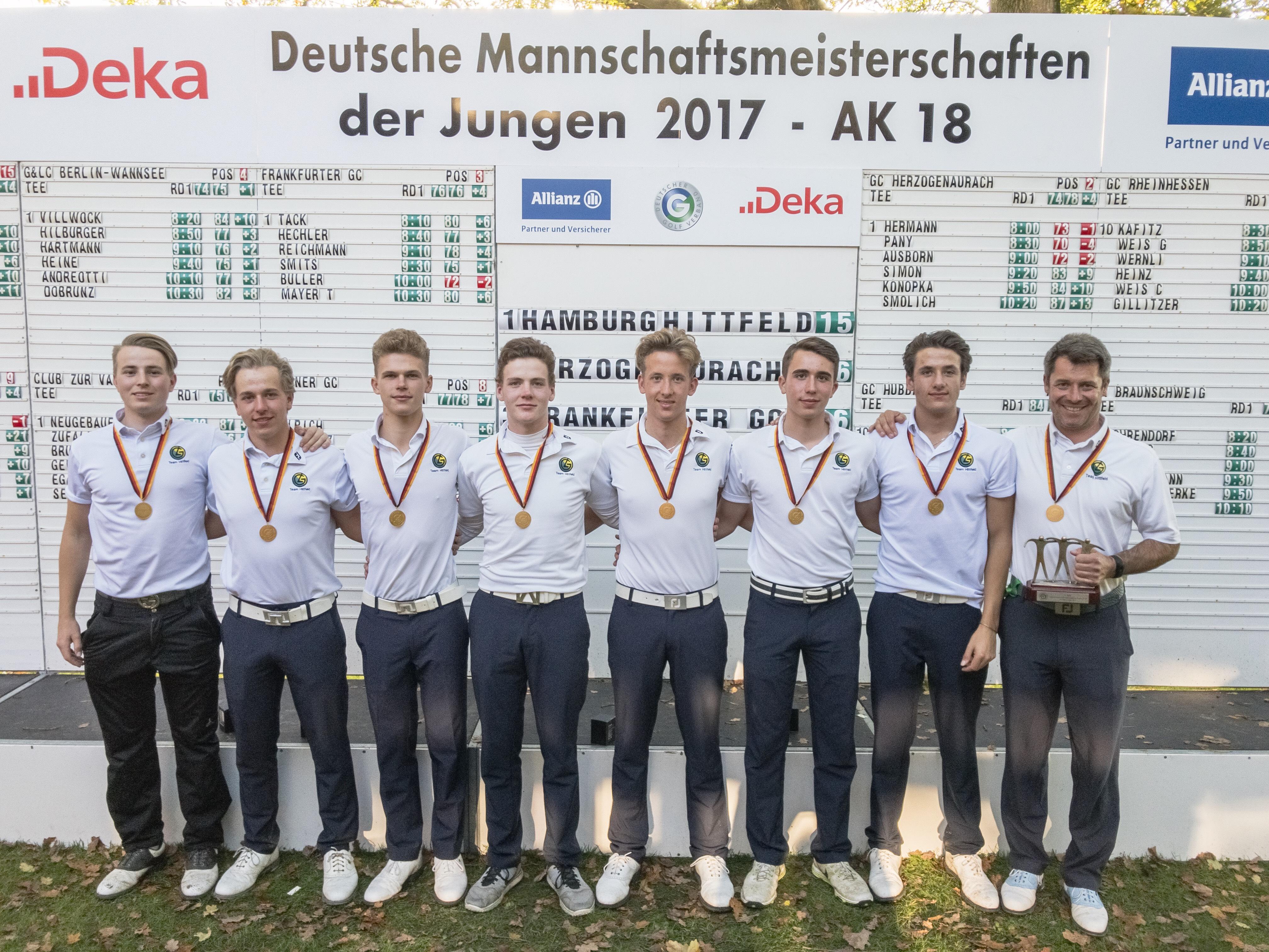 17-10-02 DMM Jungen AK 18 Sieger Hamburg@LangerSportmarketing