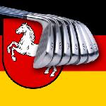 Golfplätze Niedersachsen